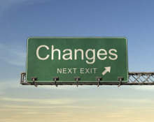 Changes Exit Sign-md