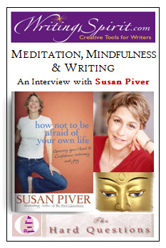 Susan Piver Interview Cover