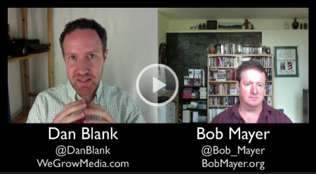Bob Mayer Interview