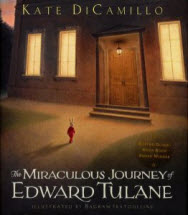 Kindle Daily Deal Edward Tulane