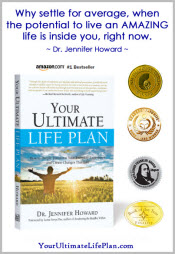 Your Ultimate Life Plan Award Winning Book