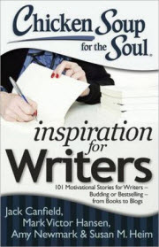 Chicken Soup for the Soul--Writers--Small