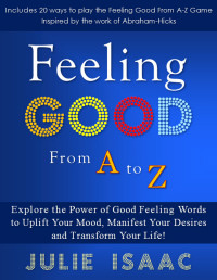 Feeling Good A-Z Cover 200