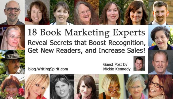 18 Book Marketing Experts Header 600--V2