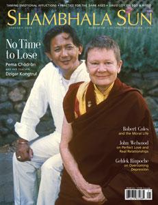 WritingSpirit Resources: Magazines--Spiritual